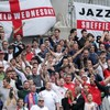 'Sepp Blatta, he paid for your ground' - English fans on a good-natured wind-up at Lansdowne