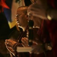 Tibetan monks jailed over immolation death