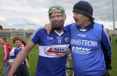 Problems, what problems? Laois record first championship win over Offaly for 43 years