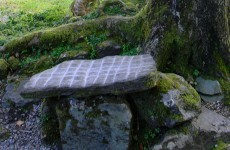 Hunt is on for thieves who stole Gougane Barra pilgrim altar stone