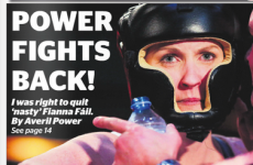 'Cute-hoorism of the worst kind': Averil Power has ANOTHER go at Fianna Fáil