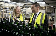 A €17 million expansion is set to create 30 new whiskey bottling jobs