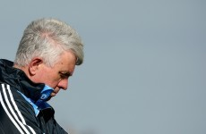 Are Dublin in danger of returning to hurling's abyss?