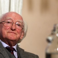 President Higgins tells women prisoners: 'I never underestimate how difficult the time you spend here can be'