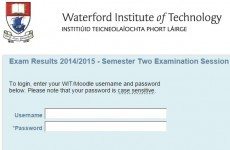 'Large cyber attack' brings down Waterford Institute exam website on results day