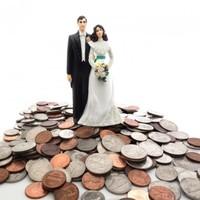 Irish couples spend €24,000 on their wedding and honeymoon