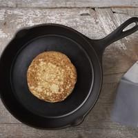 The easiest and tastiest pre-training pancake recipe...