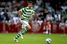 'Dream come true' as Stevens completes Villa transfer