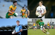 Here's our Gaelic football XV of players who've left for America this summer