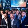 Gerrard, Lineker, AC Jimbo and Howard Webb part of BT Sport's new Champions League team