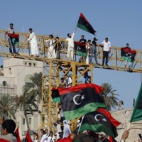 Over €1 billion being flown to Libya in cash after UN release assets