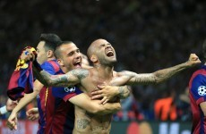 Alves turns down Man United, Gunners chase Martinez and Tuesday's transfer rumours