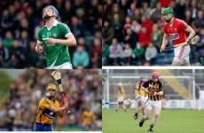 Here's our hurling XV of players who've left to America this summer
