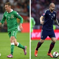 Can McGeady make up for Glasgow and the key battles for Ireland v Scotland