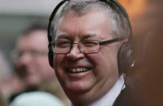 Joe Duffy's phonelines went down today, so he just played The Corrs instead