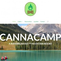 The world's first cannabis resort offers yoga, hiking, and lots of pot
