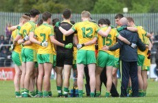 Donegal to consider appeal following investigation into Armagh allegations