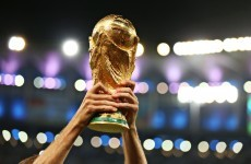Bidding process for 2026 World Cup suspended as Fifa corruption scandal takes another twist
