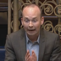 Have you paid your water charges bill? Paul Murphy thinks most people haven't...