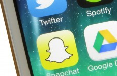 Snapchat has added a small but important security feature to the mix