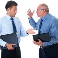 Man dismissed after an altercation with his old boss awarded €7,500 compensation