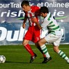 Ranking the 8 best current internationals with a League of Ireland background
