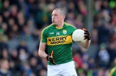 'I feel I have something to prove for Kerry because I'm a basketballer slash footballer'