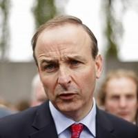 Micheál Martin hits back at 'blanket blame' of Fianna Fáil