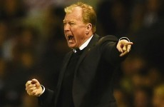 Newcastle confirm McClaren appointment as Mike Ashley steps down from board