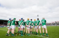 Bad news for Limerick hurlers as forward fails with red card appeal