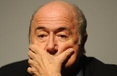 Police are poking around Fifa's headquarters again