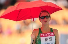 Ryan and Cragg march on in Daegu