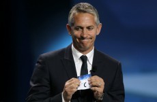 Lineker: I needed a shower after schmoozing Fifa delegates for World Cup bid