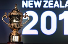 Rugby World Cup set for Antartica broadcast
