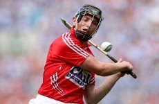 Are the Cork hurlers about to lose another top star?