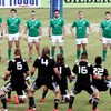 Ireland stare down the 'Baby Blacks' haka and the rest of your Sports Pictures of the Week