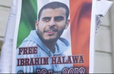 Ibrahim Halawa's hunger strike is 'unlikely to serve any positive purpose at all'