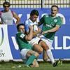 U20s lose captain Nick McCarthy to injury for remainder of World Championship