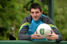 After landing U21 football award, Tipperary star set for U21 hurling campaign