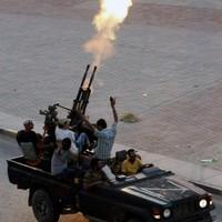 11-year-old killed by celebratory gunfire in Tripoli
