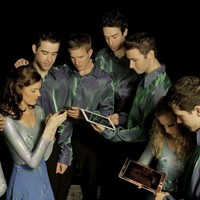 For all your dancing needs: Riverdance launches its own app