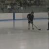 No money for 'miracle shot' hockey kid