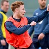 Stephen Quinn to assess his career options with Hull next week