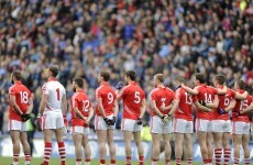 O'Connor returns and Cronin handed debut as Cork make 6 changes for Clare clash
