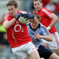 Two ex-senior defenders in Cork team for Munster junior semi-final against Limerick