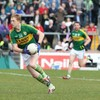 Cooper in but O'Donoghue out as Kerry name 7 of All-Ireland team for Munster opener