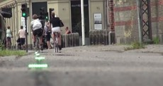 Travelling through Dublin city is about to get way easier - for cyclists