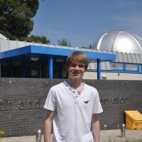 What were you doing at 15? This boy found a new planet 1,000 light years from Earth