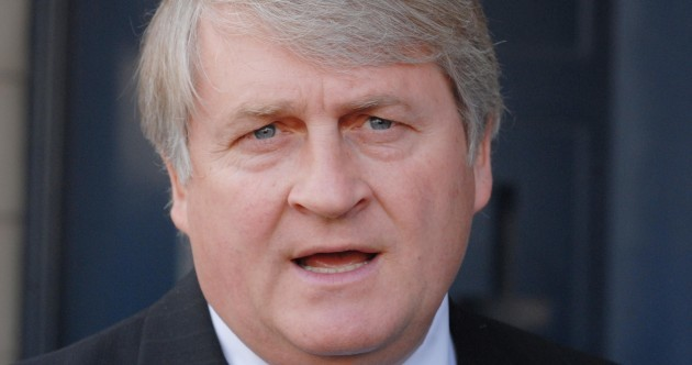 High Court refuses to completely lift injunction on RTÉ over Denis O'Brien story