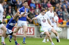 Kildare's second-half hammering of Laois sets up semi-final against Dublin